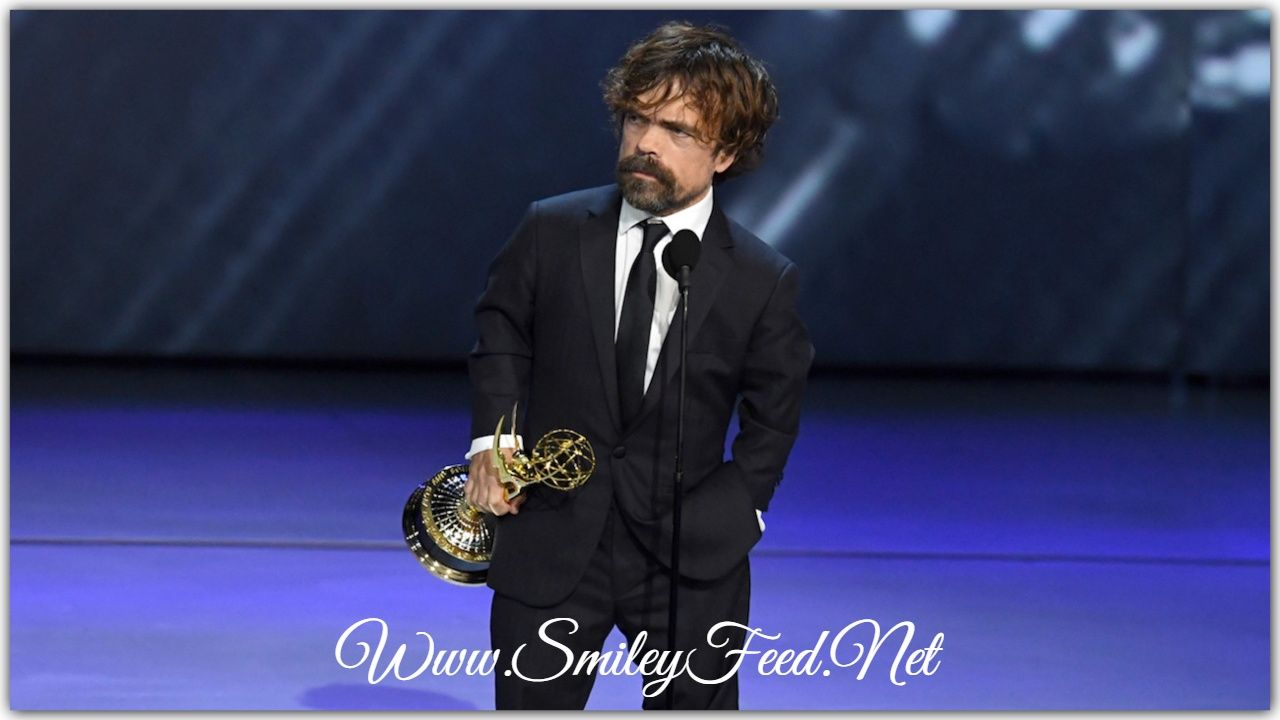 Motivational Success Story of Peter Dinklage Success
