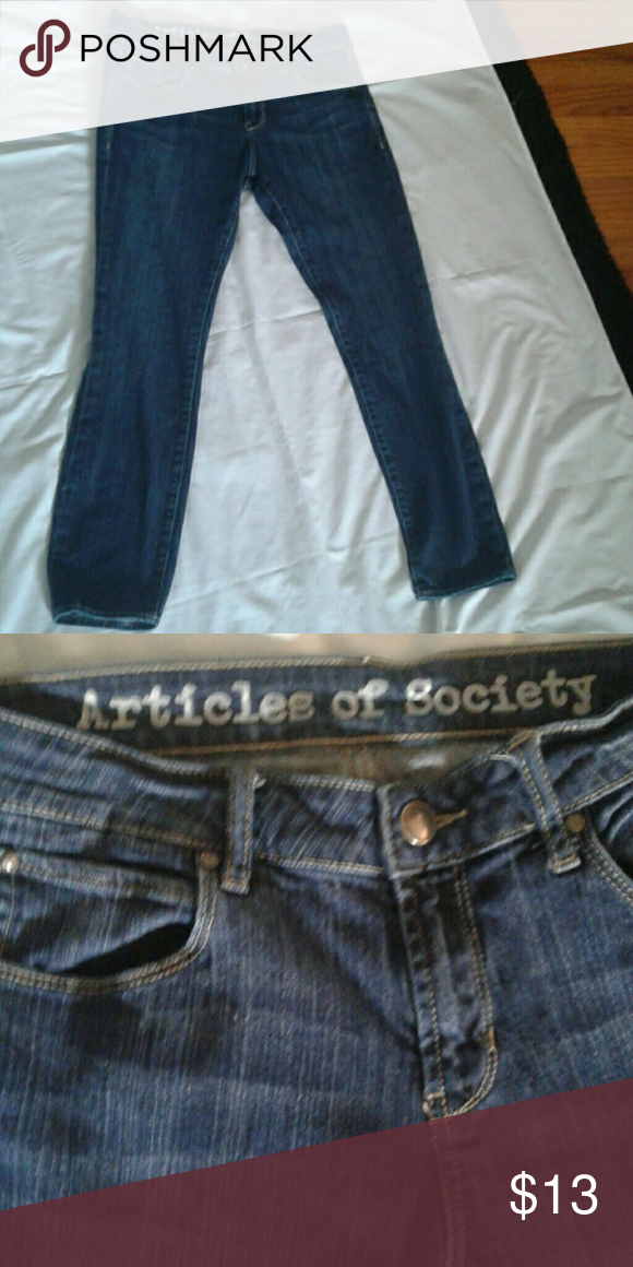 Jeans Articles of society jeans Articles Of Society Jeans Skinny