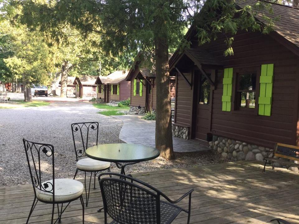 Platte River Pines Resort Is Best Riverfront Destination In Michigan
