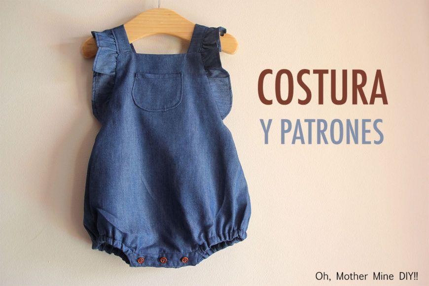 Photo of DIY Costura ranita tejana (patrones gratis)