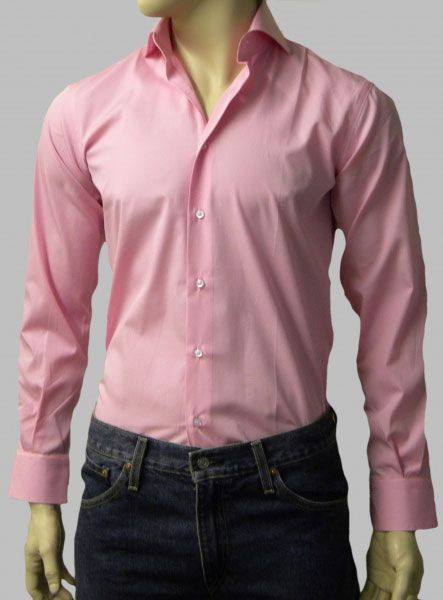 Buy custom pink dress shirts at lowest rates. Our pink dress ...