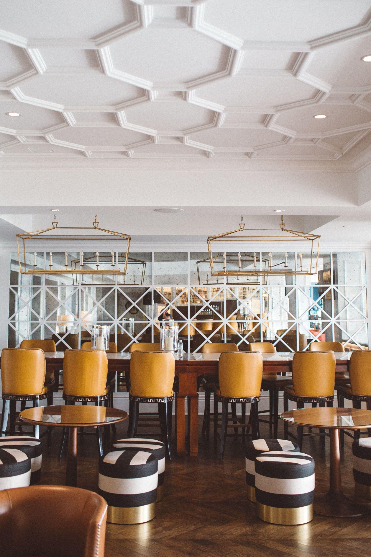 Claremont Hotel A Luxury In