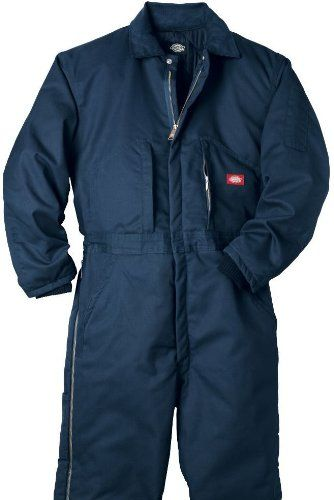 dickies winter coveralls insulated coveralls coveralls on insulated work overalls id=50611