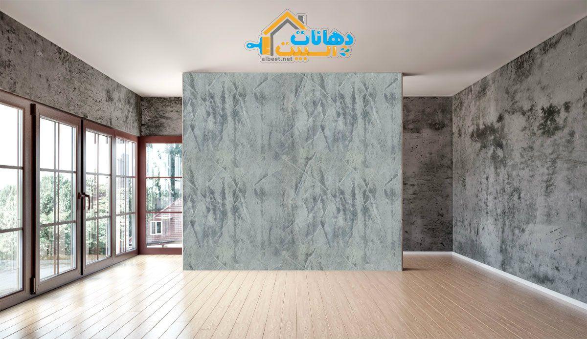 ورق جدران في الرياض Home Wallpaper House Interior Modern Wallpaper Designs