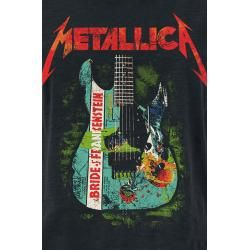 Photo of Metallica Bride Of Damen-T-Shirt – schwarz – Offizielles Merchandise
