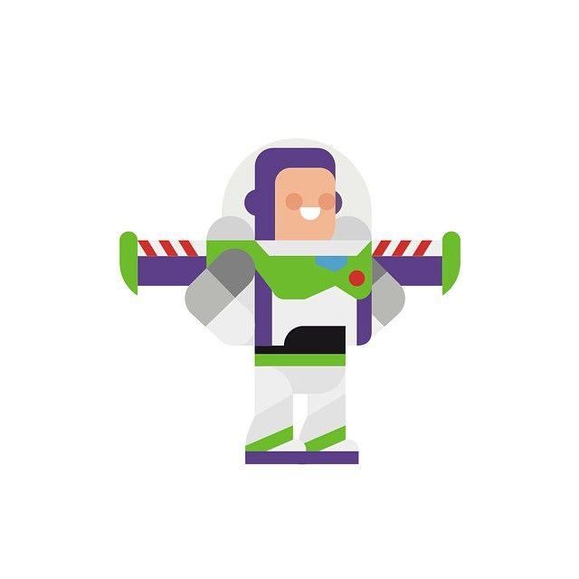 Buzz Lightyear Buzzlightyear Toystory Pixar Animation Toy Photo Taken By Every Hey On Instagra Disney Illustration Disney Paper Dolls Character Design