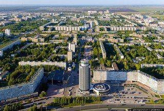 Набережные Челны, Татарстан