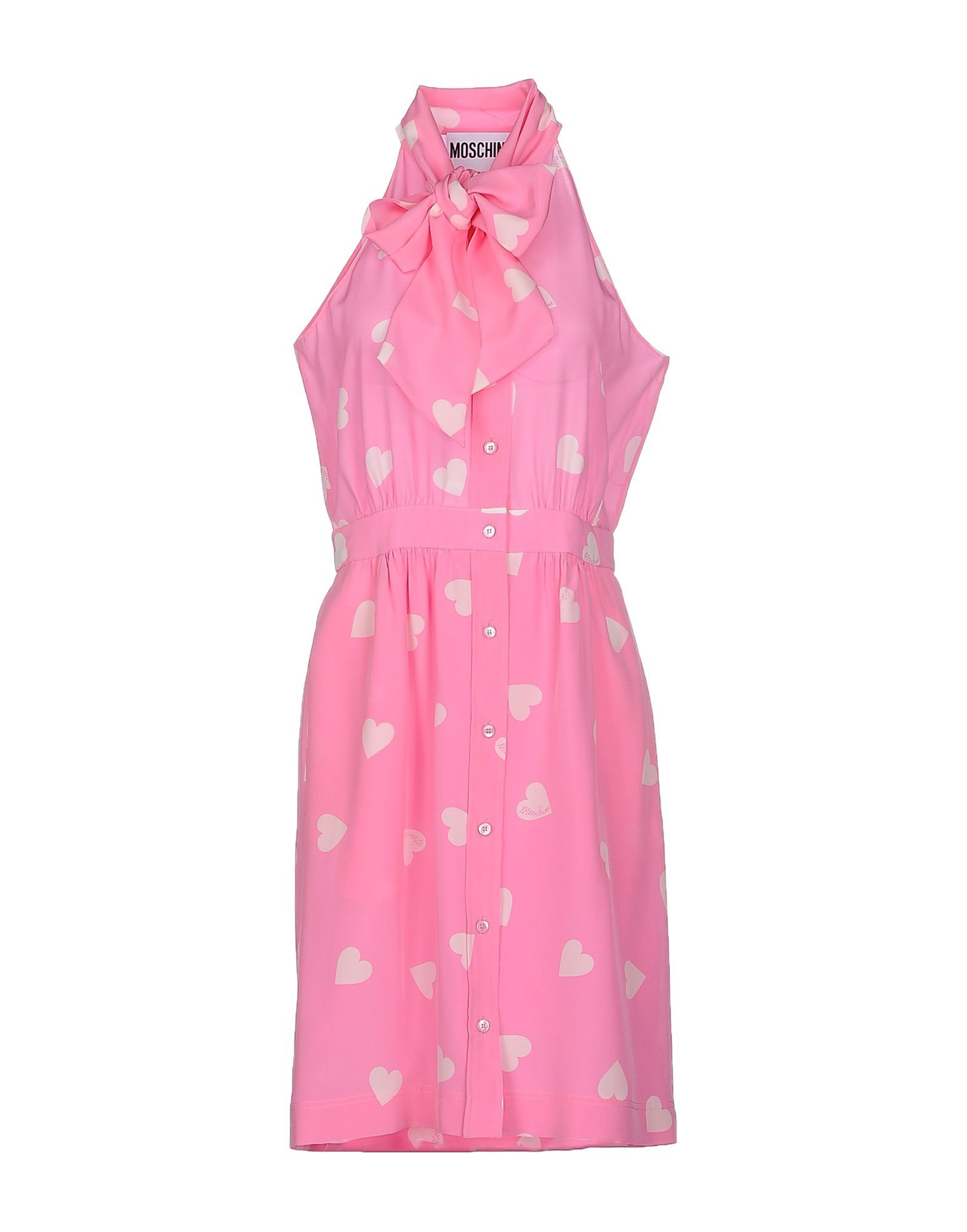 Formal pink dresses for women  Moschino Couture Formal Dress  Women Moschino Couture Formal
