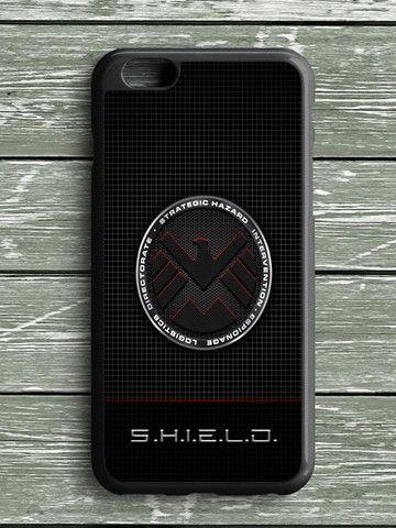 Avenger Shield iPhone 6S Plus Case
