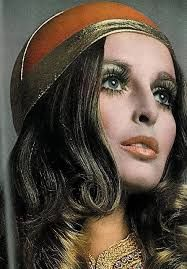 70 S Eye Makeup Styles With Images 70s Hair And Makeup Retro