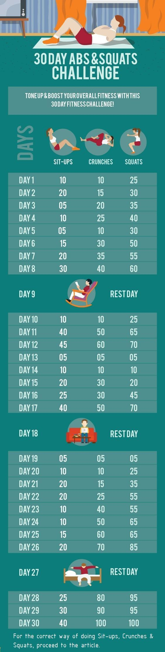 Discussion on this topic: 30-Day Abs and Butt Challenge, 30-day-abs-and-butt-challenge/