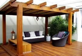 resultado de imagen para sillas de madera para jardin