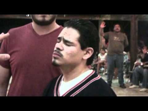 Pastor Mel Bond (Man Receive Sight After Spirit Of Blindness Is Cast Out)
