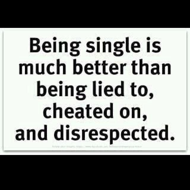 TRUE !!!! I believe sometimes some men lie so much they
