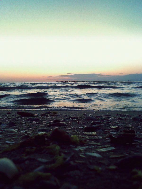 Black Sea II by GabXcorePhotography.deviantart.com on @DeviantArt