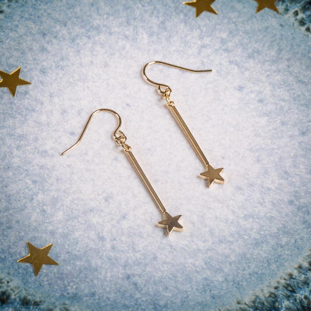 1cf5e849f Ohrringe filante | Jewelry | Earrings, Jewelry, Boho jewelry