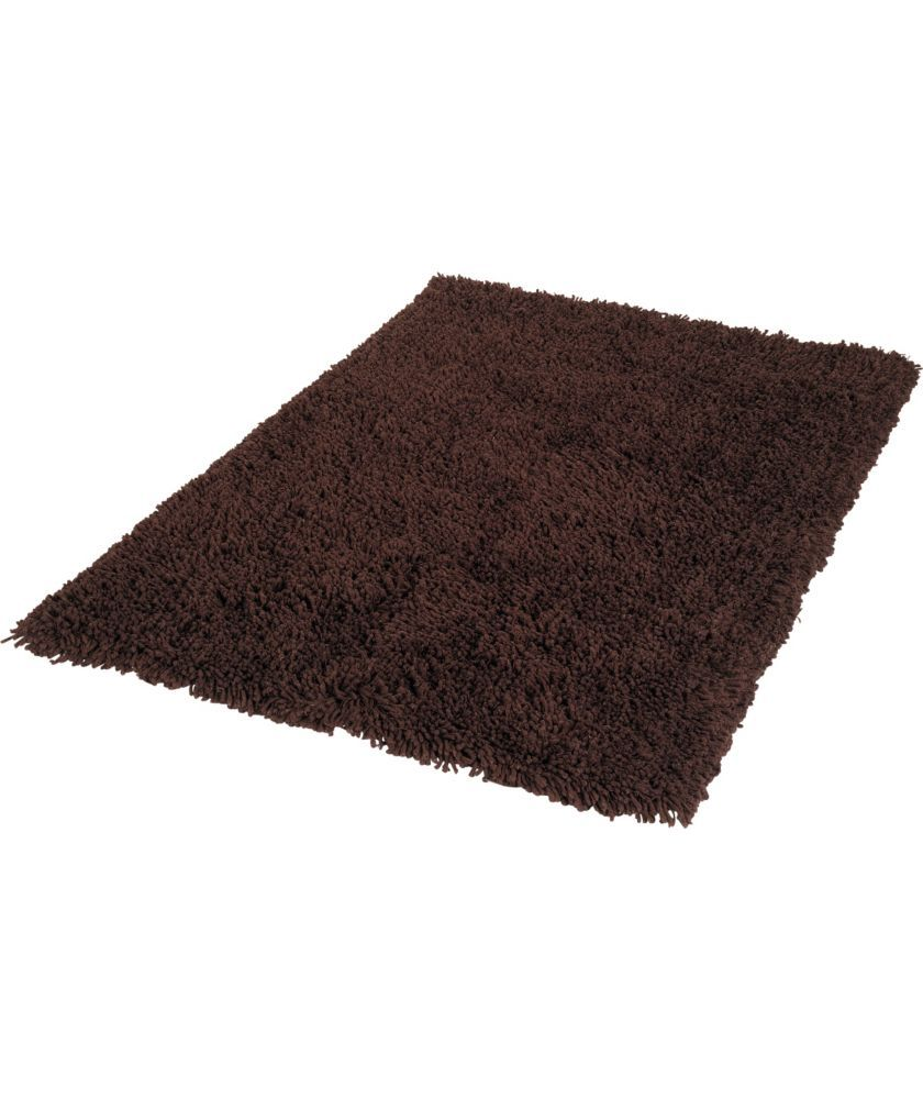 Colourmatch Gy Rug 170x110cm Chocolate At Argos Co Uk Your Online