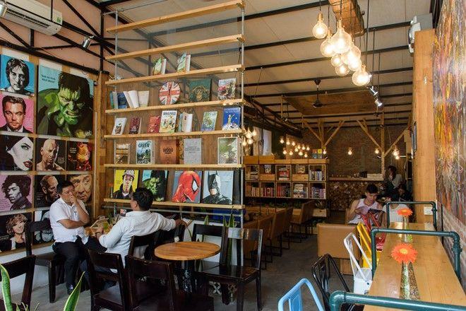Tổ cà phê Đà Nẵng