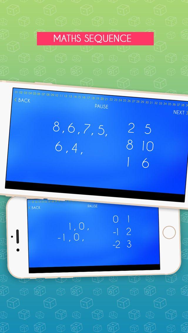 iPhone App IQ Test for Mensa   Games   Puzzle     4   $2 99