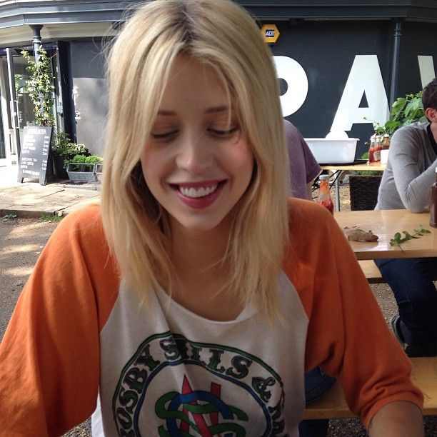 Peaches Geldof Family Photos And Videos On Instagram | Grazia Fashion