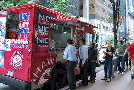 NYC Food Trucks Guide | Find Favorite New York City Street Food TruckS from Must See New York