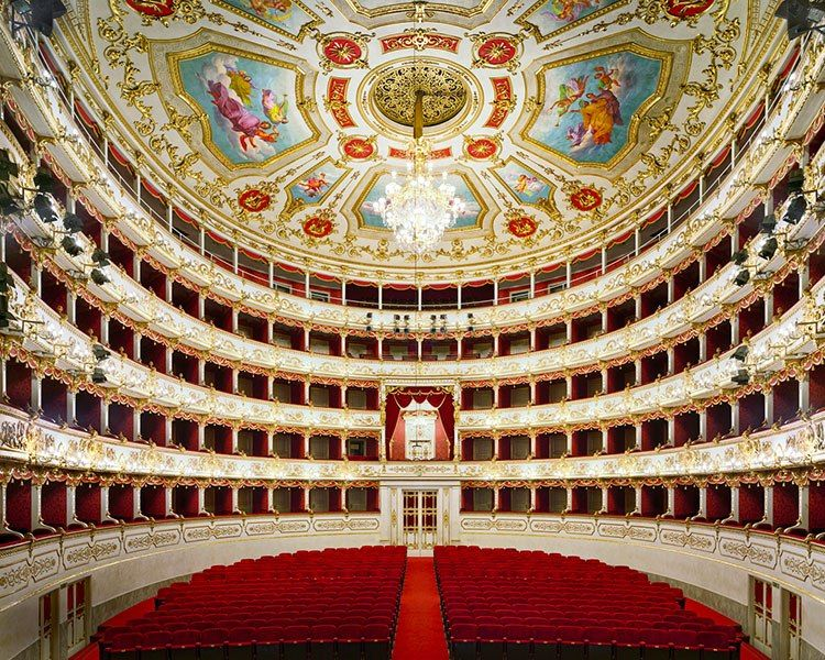 Baroque Opera   Opera, Street view, Baroque