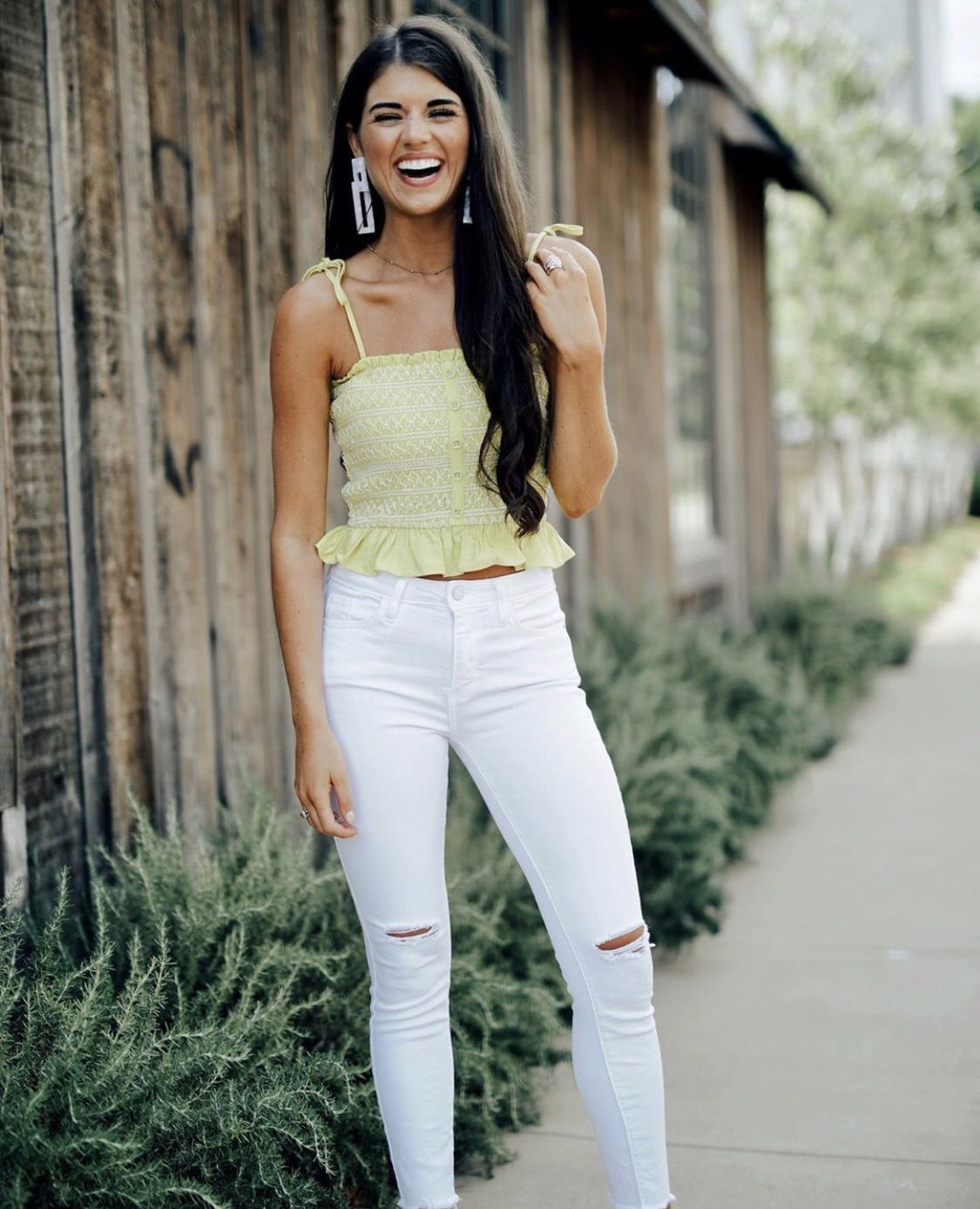 Shared by b a i l e y. Find images and videos about the bachelor, madison  prewett and bachelor 24 on We Heart It - the…   Cute outfits, Clothes,  Outfit inspirations