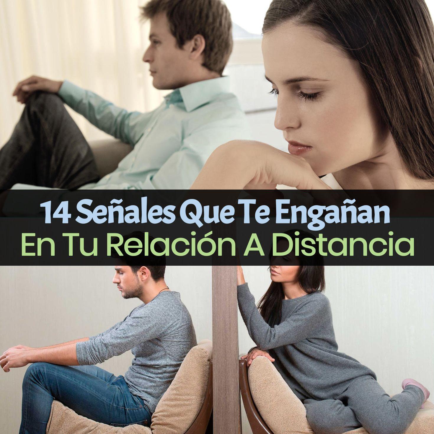 14 Señales Para Saber Si Tu Novio A Distancia Te Engaña La Parte Más Difícil De Las Relaciones A Distancia Es Controlar Tus Celos Y La Inseguridad Fitbit Cari