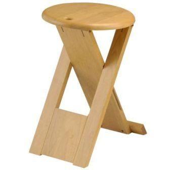 Folding Bar Stool  sc 1 st  Pinterest & Folding Bar Stool | furniture_Nomadic furniture | Pinterest ... islam-shia.org