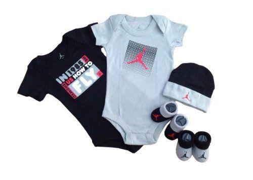 air jordan apparel for infants