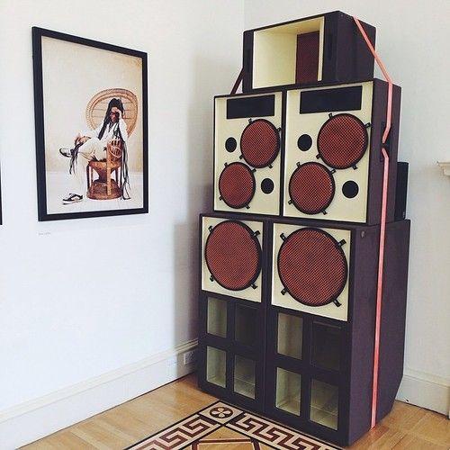 soundsystem art - Поиск в Google
