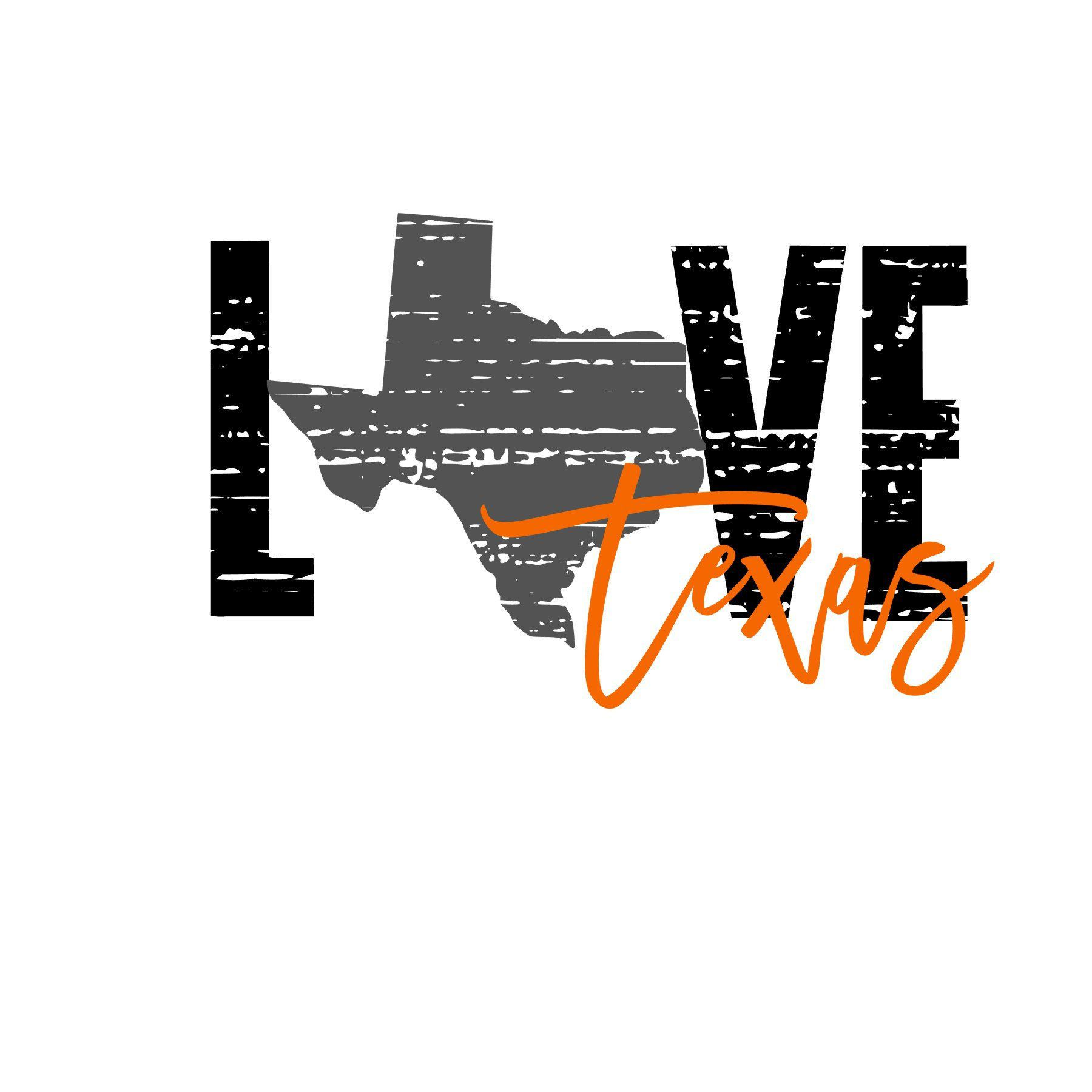 Love Distressed Texas State Svg Png Etsy Texas Quotes Texas Logo Texas Shirts