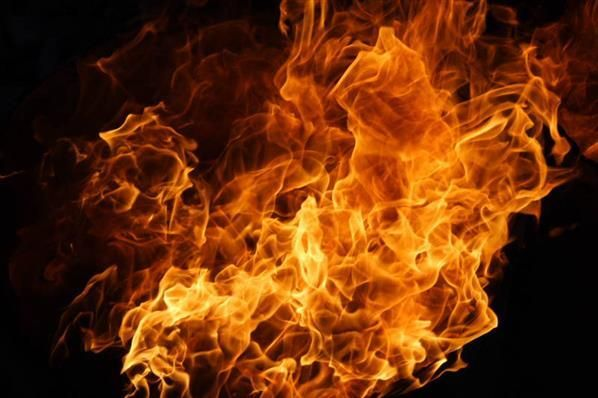 Fire Backgrounds and Textures for Photoshop Artists | mama
