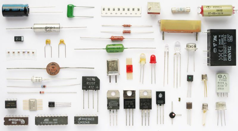 Top / Best DIY Electronic Stores & Suppliers | Electronics