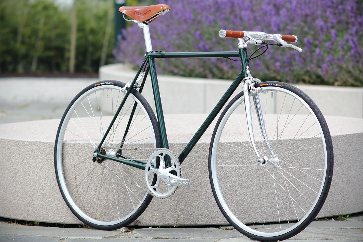 fixie english green - Cerca con Google