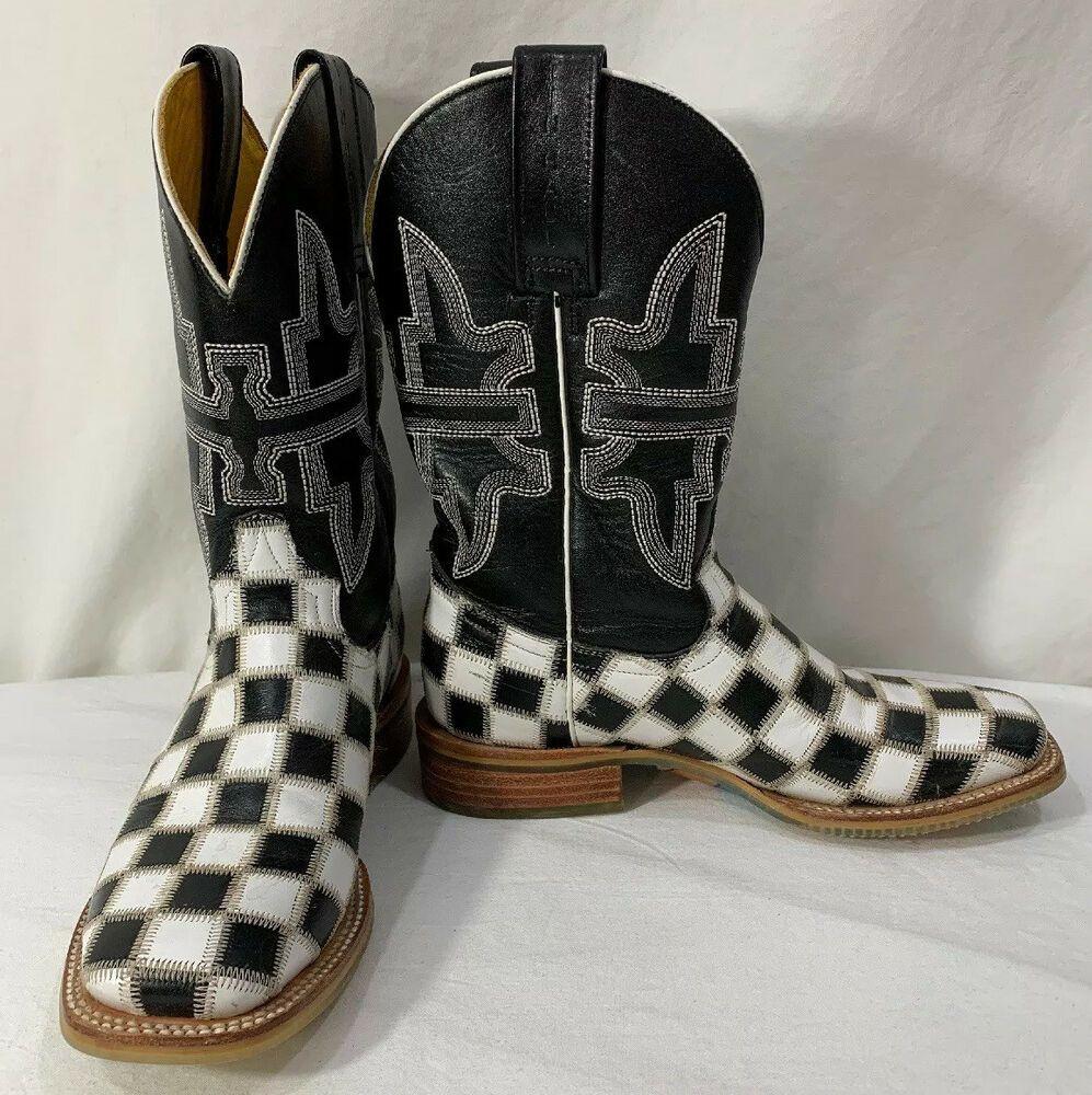 Tin haul boots womens