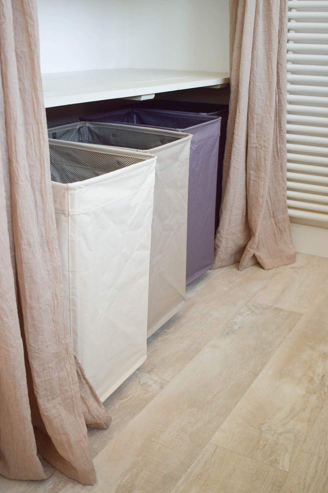 Idee für Abfallsammler mit WENKO:Recycling, Abfalleimer ...