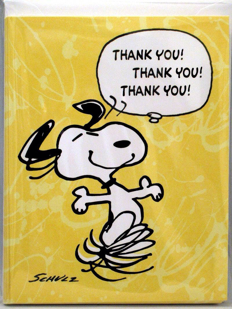 Thank Card. Free For Everyone eCards, Greeting Cards | 123 ... |Thank You Everyone Cartoon