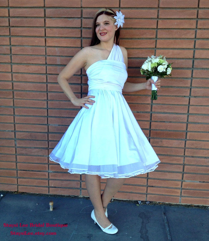 Rockabilly Wedding Dress | Weddingdress | Pinterest | Rockabilly ...