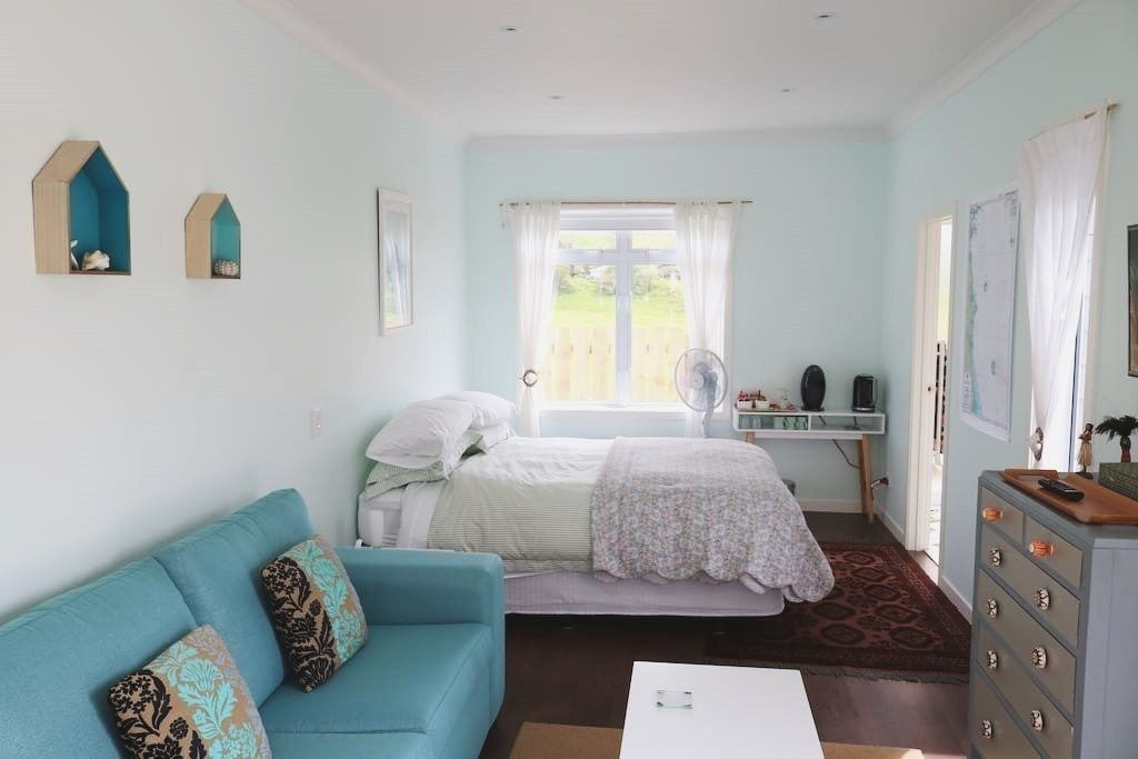 New Zealand AirBnB: Dreamy Rentals Under $100 | Airbnb ...