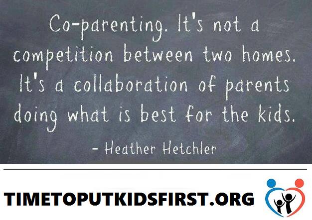 Parents Working Together