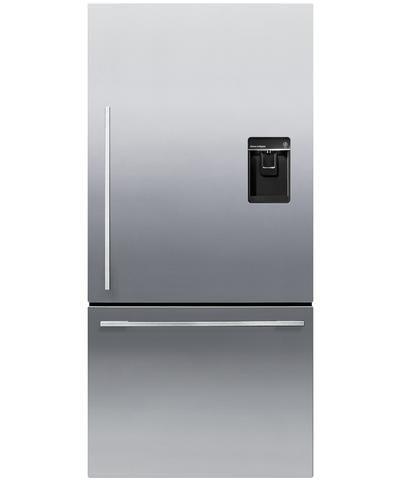Rf170wdrux4 Fisher Paykel Activesmart Fridge 17 Cu Ft Counter Depth Bottom Freezer Counter Depth Refrigerator Counter Depth Bottom Freezer Refrigerator