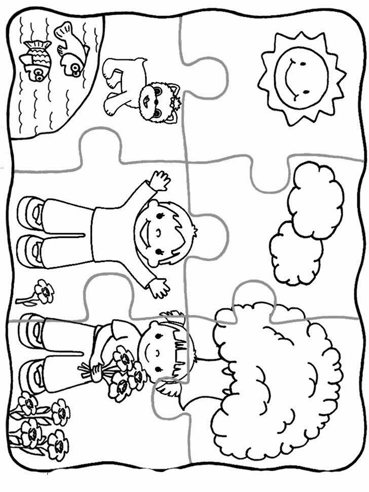 Desenhar Desenhos Quebra Cabeca Da Abelha E Da Galinha Pintadinha