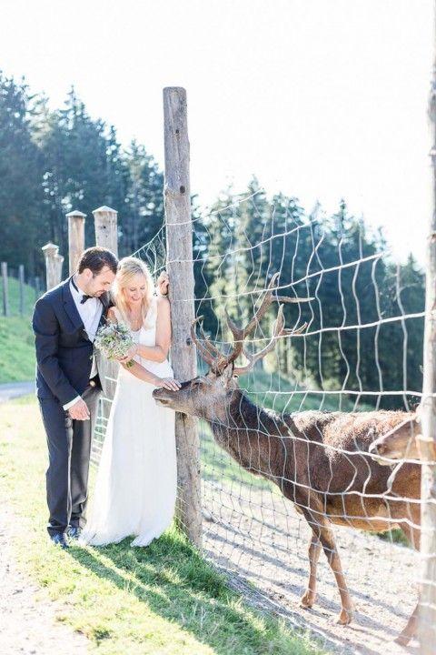 Franziska Und Patrick Romantische Hochzeit Auf Der Alm Hochzeitswahn Sei Inspiriert Romantische Hochzeit Hochzeit Ablauf Hochzeit