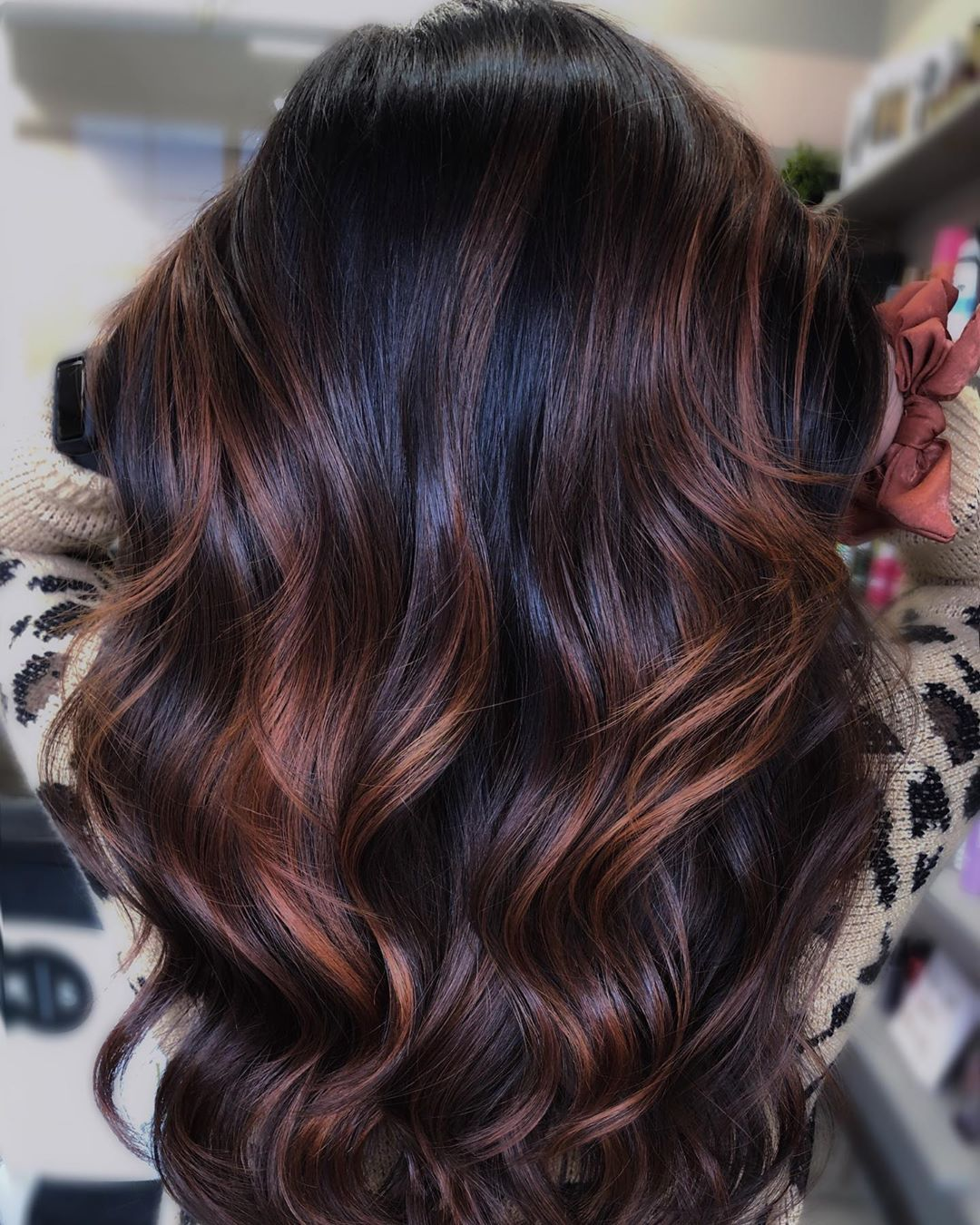 50 Trendy Brown Hair Colors And Brunette Hairstyles For 2020 Hair Adviser Brunette Hair Color Dark Hair With Highlights Brown Hair With Highlights