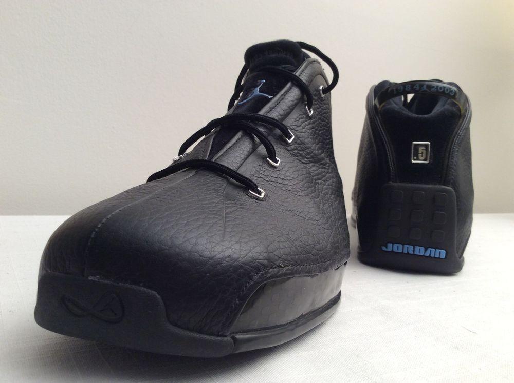 pretty nice 3e45d 45f92 Nike Air JORDAN XVIII.5 18.5 RETRO OG  306890-002  Mens Basketball Shoes  Size 17  Nike  BasketballShoes