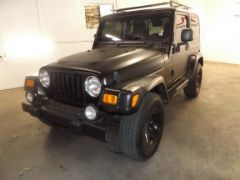 2004 Jeep Wrangler Rubicon 4 0l L6 4wd 145k Miles Cars For Sale Used Car Dealer Car Dealer