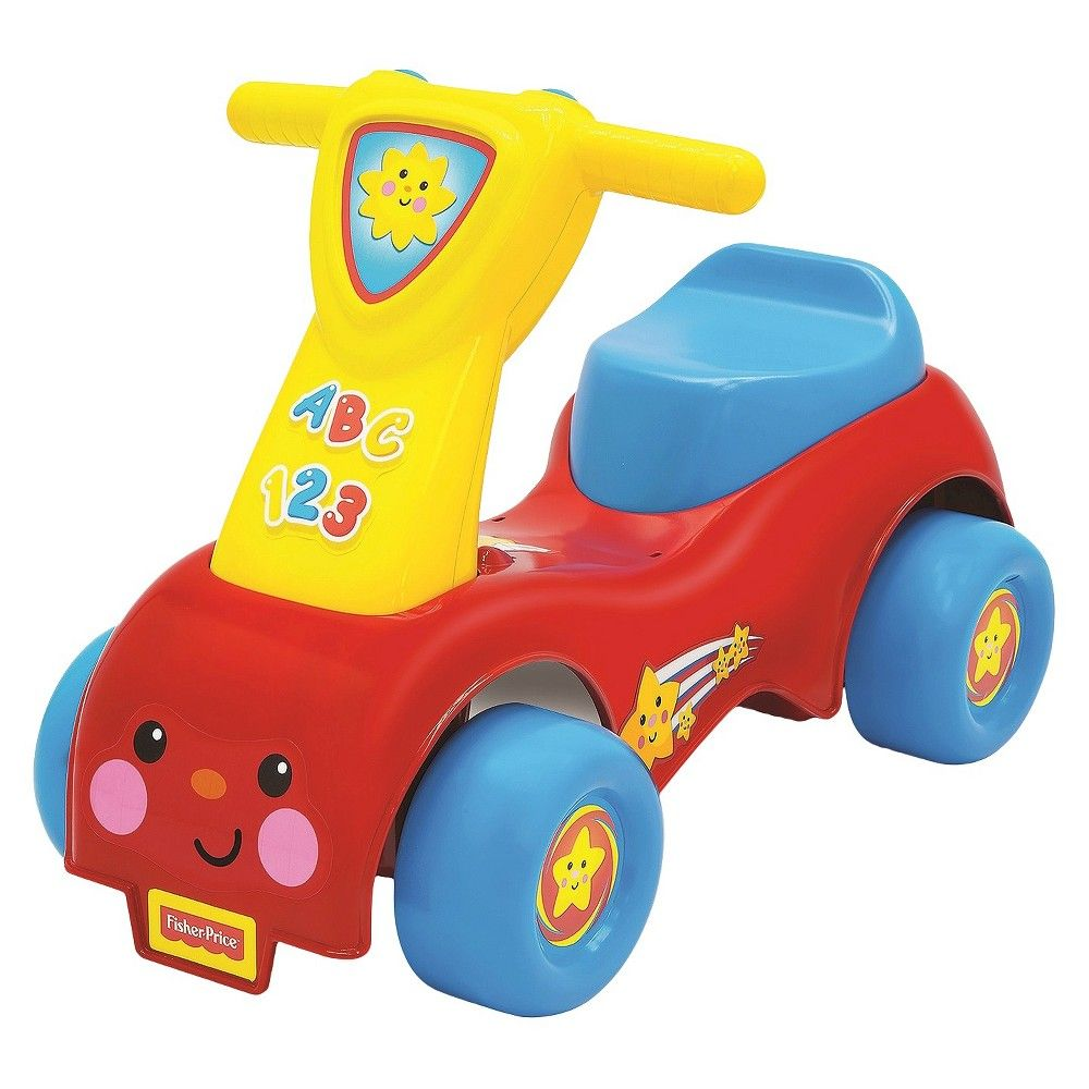 Little people car toys  FisherPrice Lilu Scoot uN Ride  Products  Pinterest  Products