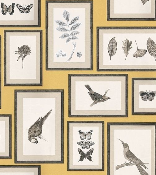 Picture Gallery Wallpaper 213396 Pinterest Papier Peint