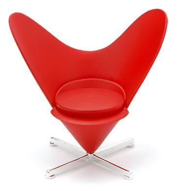 Designer chairs 1-9: serie 1 nummer 9